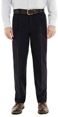 ST. JOHN'S BAY Worry Free Pleated Pants