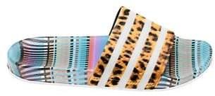 adidas Adilette Printed Slides