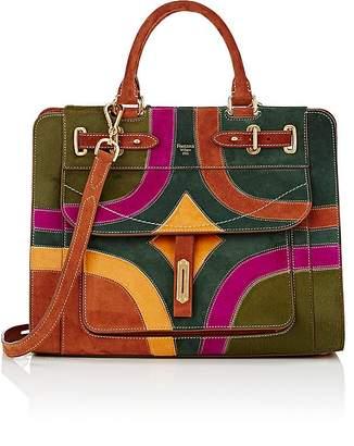 "Fontana Milano 1915 Women's ""A Bag"" Small Satchel"