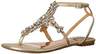 Badgley Mischka Women's Cara Ii Dress Sandal