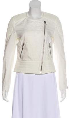 Rag & Bone Lace Moto Jacket w/ Tags