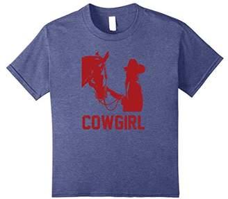 Cowgirl Shirt for Women