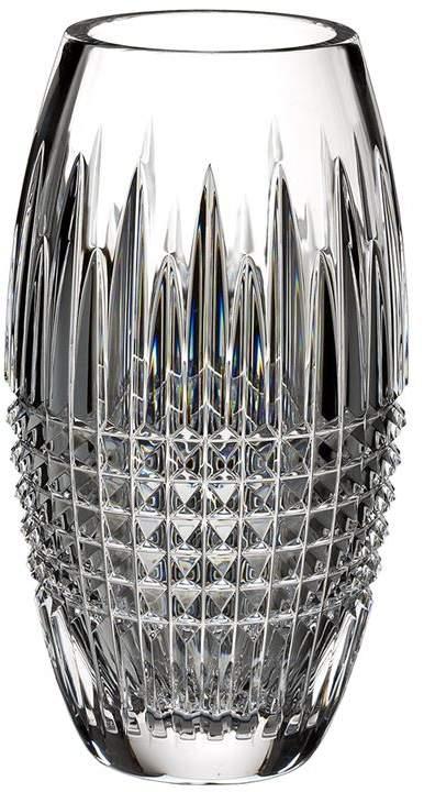 Lismore Diamond Vase