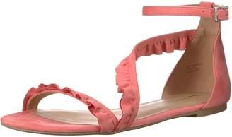 Call it SPRING Women's Criania Gladiator Sandal Pastel Multi 8 B US