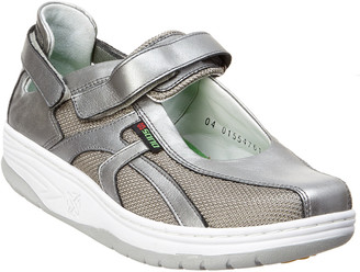 SANO by Mephisto Excess Leather Walking Shoe