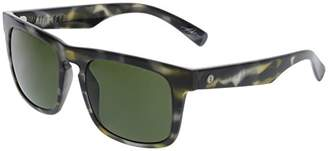 Electric Visual Mainstay Vintage Tortoise/OHM Grey Sunglasses