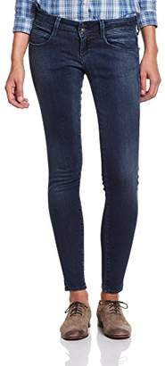 Meltin Pot Women's Straight Jeans