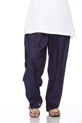 Ladyline Cotton Plain Indian Salwar Pants in Several Colour - Kameez Yoga Dress