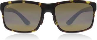 Pokowai Arch Sunglasses Olive Tortoise 15T Polariserade 58mm