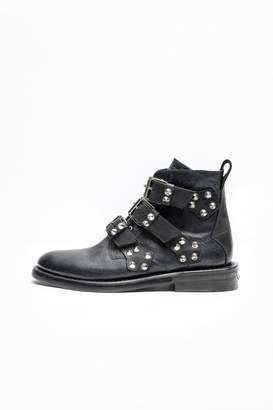 Zadig & Voltaire Zadig Voltaire Laureen Spikes Boots
