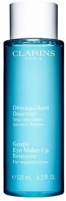 Clarins Gentle Eye Makeup Remover Lotion 125ml