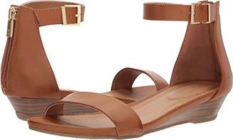 Kenneth Cole Reaction Women's Great Viber 2 Piece Wedge Sandal