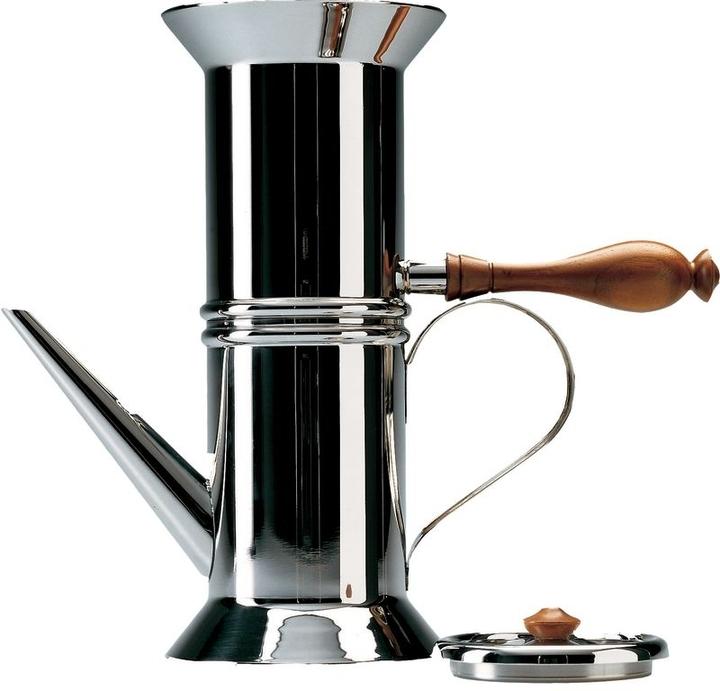 Alessi Miniature neapolitan coffee maker