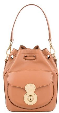 Ralph Lauren Small Ricky Drawstring Bag