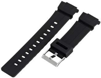 Hadley-Roma MS3212RA 160 16mm Polyurethane Watch Strap