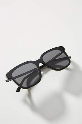 CLYDE Bonnie Wall Square Sunglasses