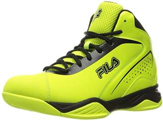 Fila Men's Contingent Basketball Shoe
