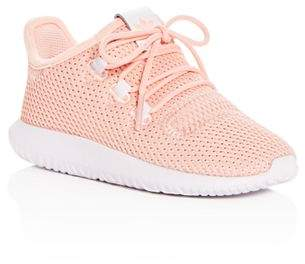 adidas Girls' Tubular Shadow Knit Lace-Up Sneakers - Walker, Toddler