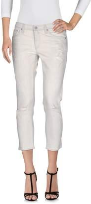 AG Adriano Goldschmied Denim pants - Item 42608618EC