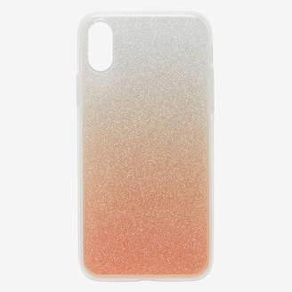 Gradient Glitter Phone Case X