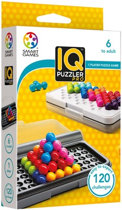 Smart Toys And Games Smart Toys & Games IQ Puzzler Pro Puzzle Game