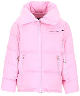 Calvin Klein Oversized Down Jacket