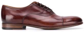 Pantanetti classic oxford shoes
