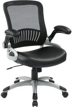 Ebern Designs Caenas Mesh Task Chair Ebern Designs