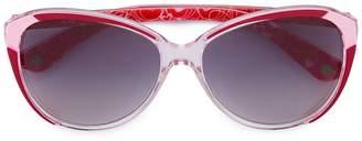 Vogue Eyewear oval sunglasses
