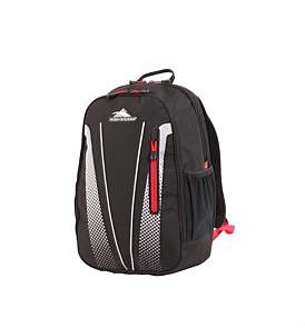 High Sierra Fusion Laptop Backpack