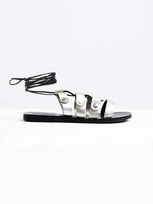Sol Sana Womens Division Sandal