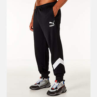 Puma Men's MCS Track Jogger Pants
