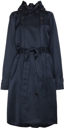 Y/Project Double breasted trench coat