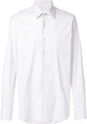 Prada classic long-sleeved shirt