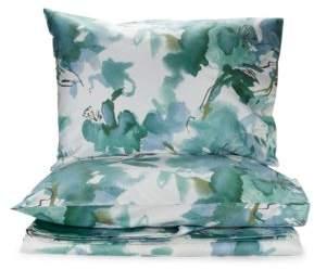 Calvin Klein Bay Flower Duvet Cover Set