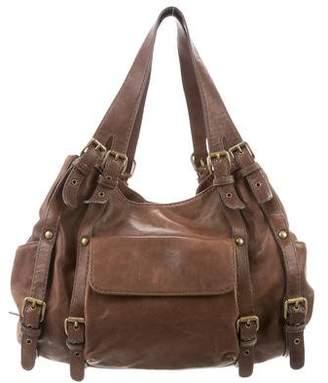 Kooba Distressed Paige Bag