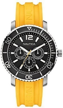 Nautica (ノーティカ) - Nautica a16643g Men 's & Women 's Watch