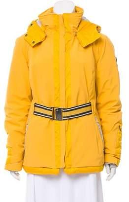 Lole Hooded Puffer Jacket