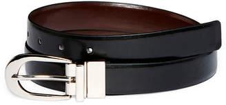 JCPenney MIXIT Mixit Reversible Belt