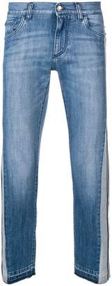 Dolce & Gabbana Classic Fit jeans