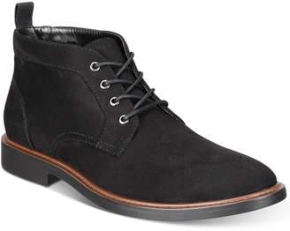 Alfani Men Aiden Chukka Boot Men Shoes