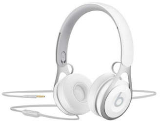 NEW Beats by Dr Dre EP on-ear headphones - White