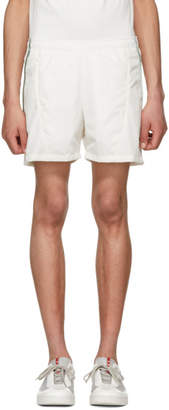 Cottweiler Ivory Contrast Binding Signature 2.0 Shorts