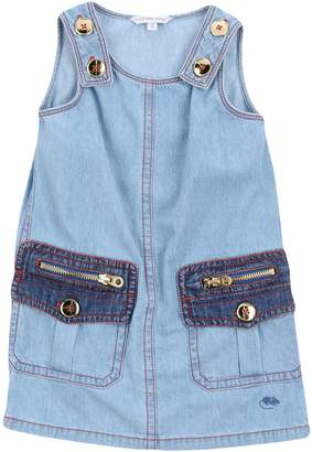 Little Marc Jacobs Overall skirts - Item 54126815HT