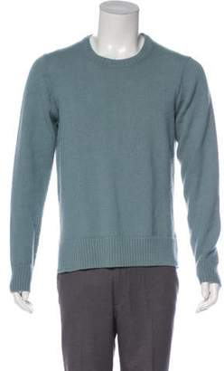 Officine Generale Alpaca Knit Sweater