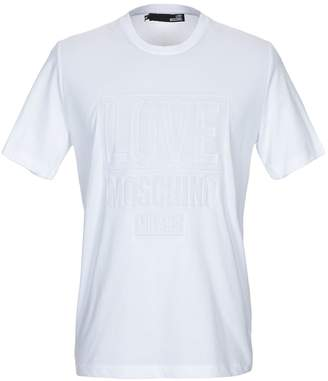 Love Moschino T-shirts - Item 12307120NL