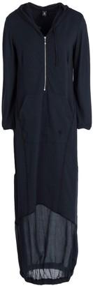 European Culture 3/4 length dresses