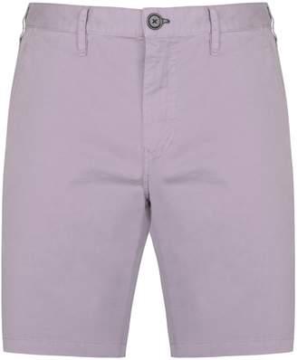 PAUL SMITH Cotton Shorts
