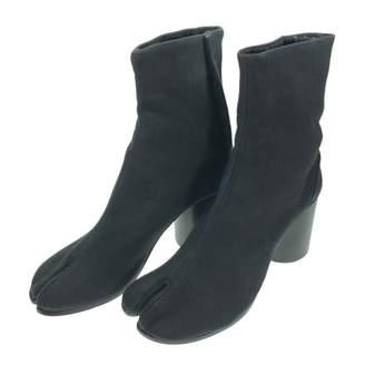 Maison Margiela Cloth ankle boots