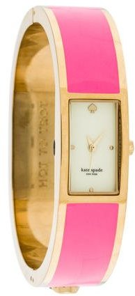 Kate SpadeKate Spade New York Carousel Bangle Watch